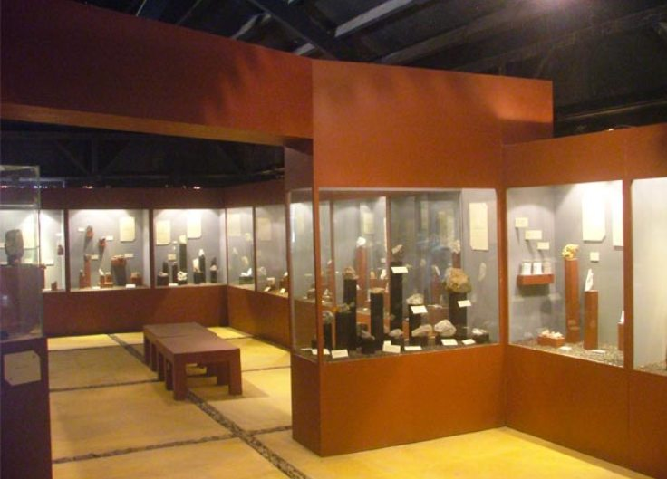 3. Museo de la Minería