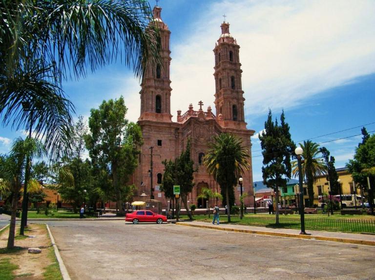 3. Santuario de Guadalupe