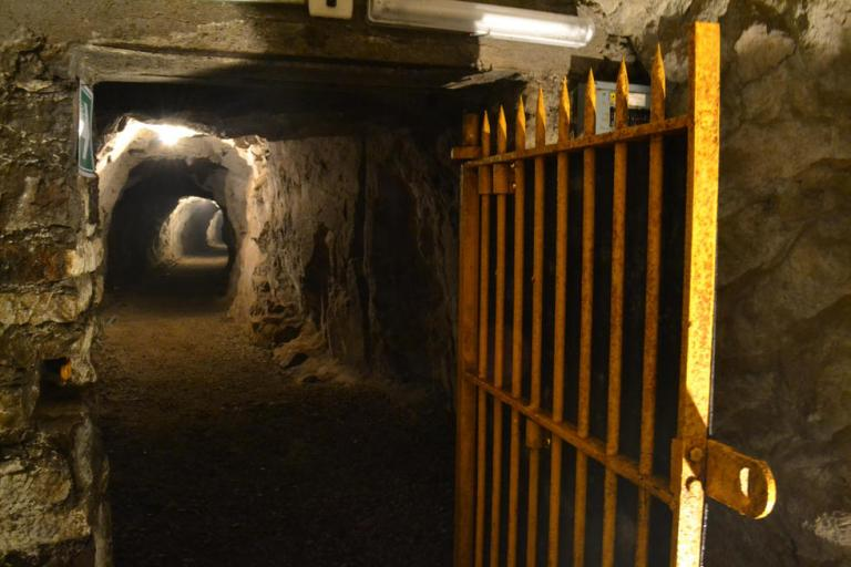 4. Museo de Sitio Mina de Acosta