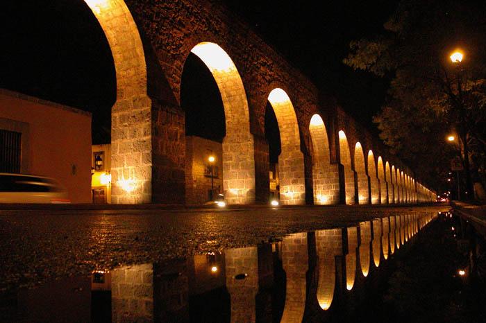 5. Acueducto de Morelia