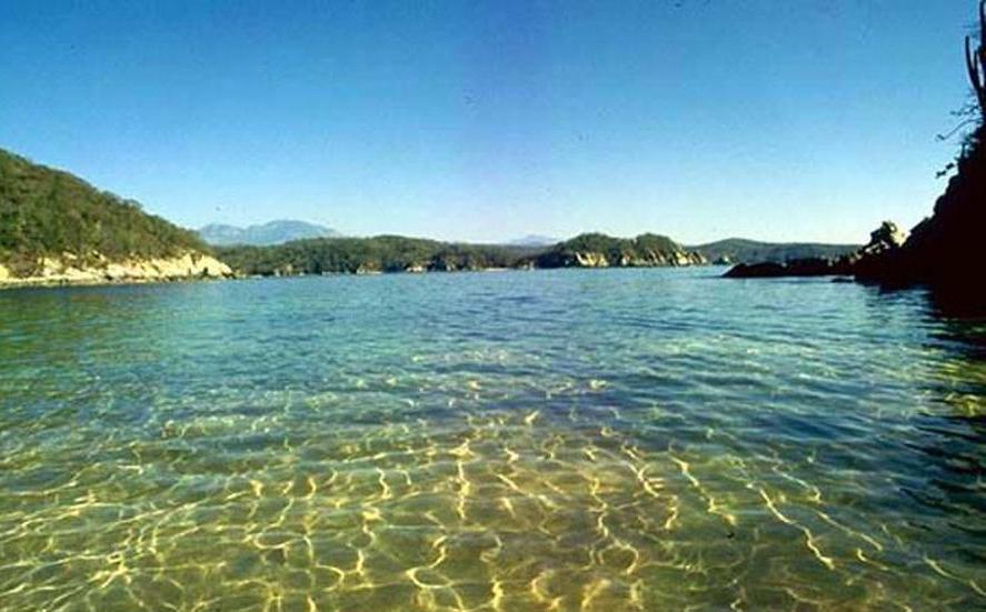 6. Playa Ventura