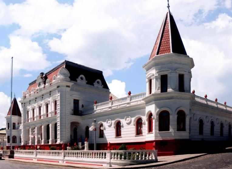 7. Palacio Municipal