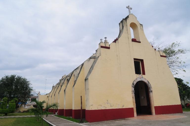 9. Iglesia de San Joaquín y Feria de San Joaquín