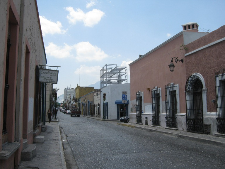 1. Barrio Antiguo