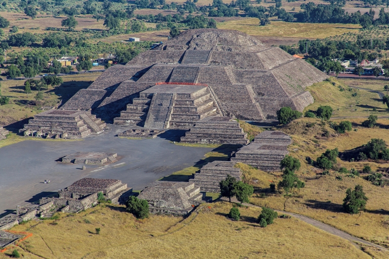 102. San Juan Teotihuacán, Edo de México