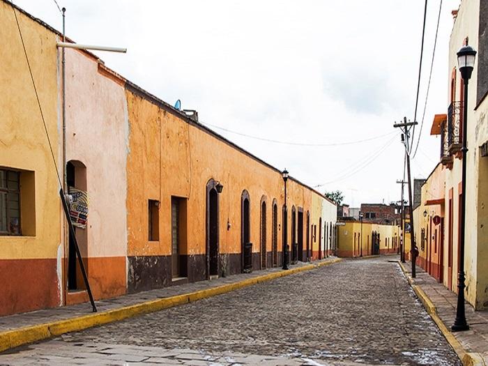 109. Tlaxco, Tlaxcala