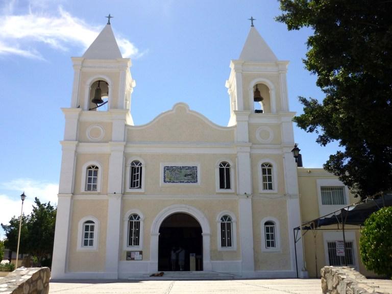 11. Misión de San José del Cabo Anuiti