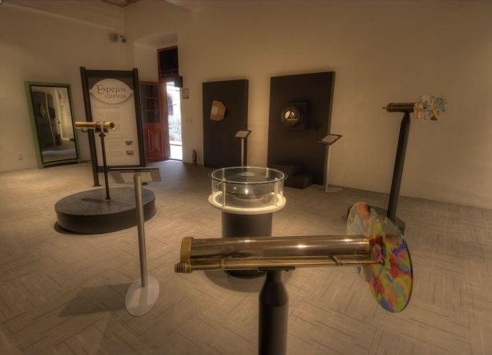 117) Museo de la Luz