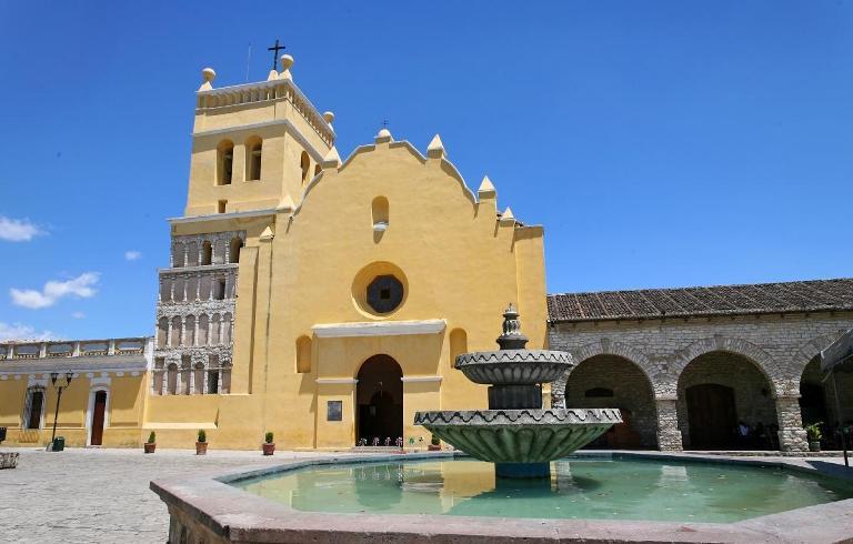 13. Comitán, Chiapas