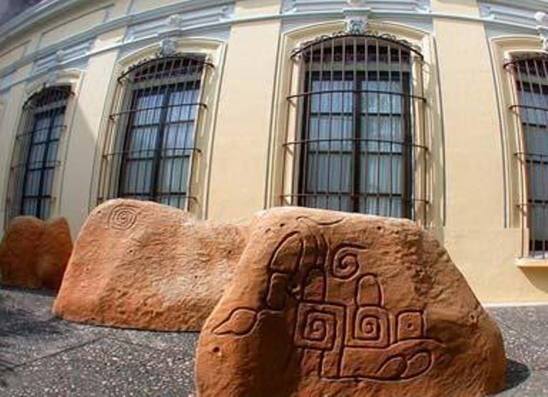 13. Museo Arqueológico de Mazatlán