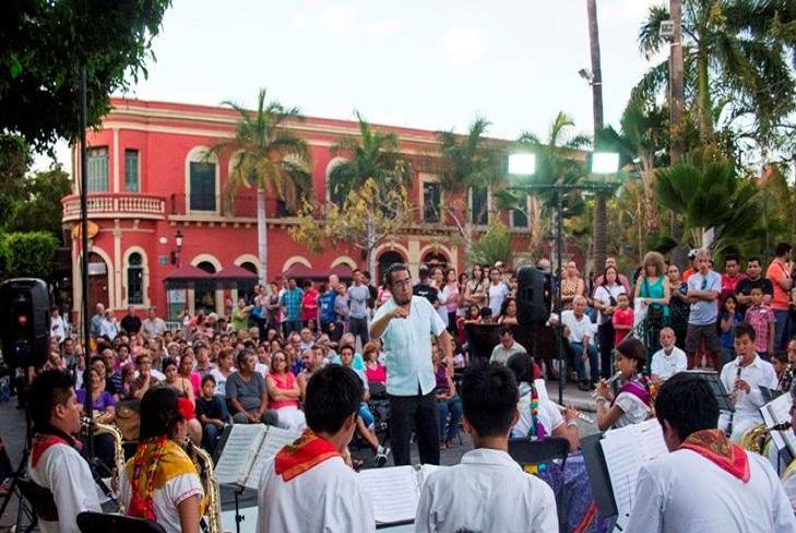 14. Centro Municipal de Artes