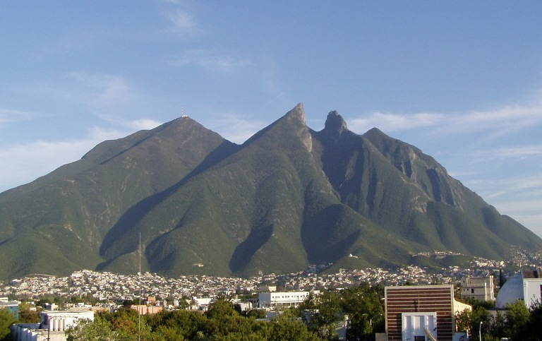 15. Cerro de La Silla