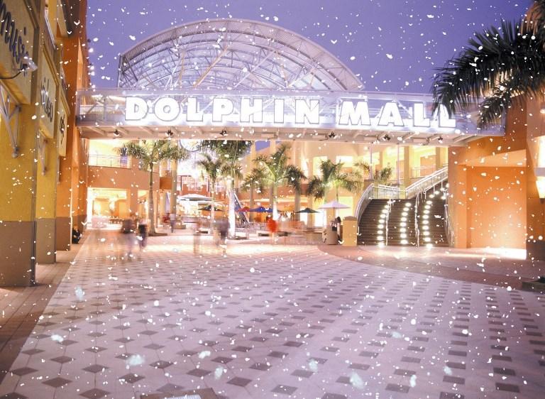 15. Dolphin Mall