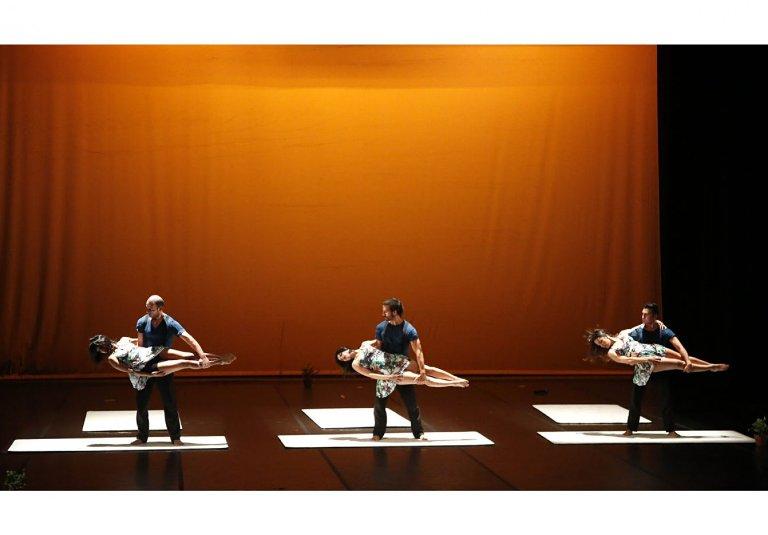 16. Festival de danza José Limón