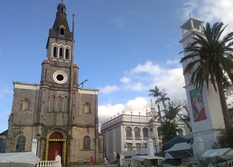 17. Cuetzalan del Progreso, Puebla