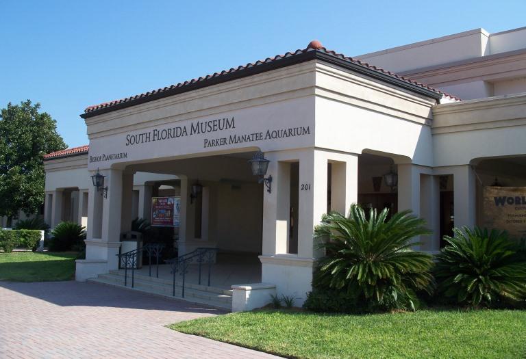 17. Museo Histórico del Sur de Florida