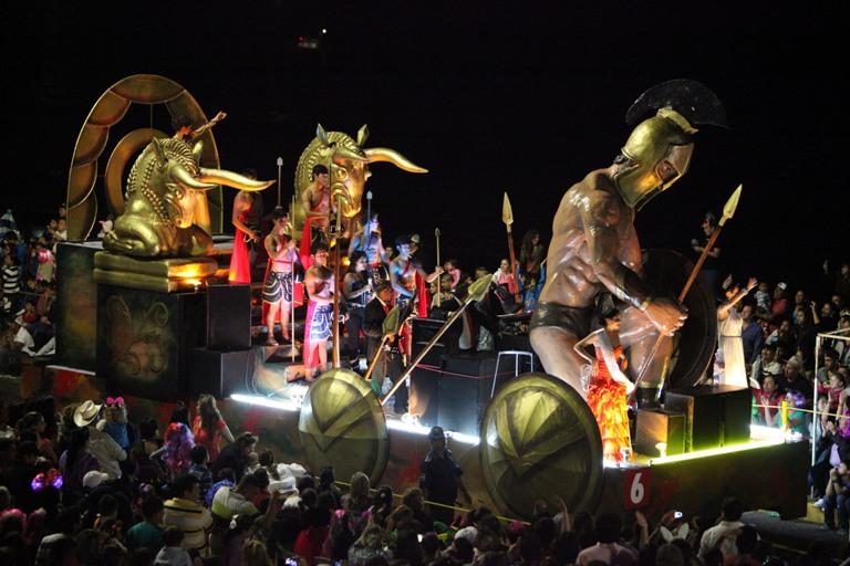 19. Carnaval