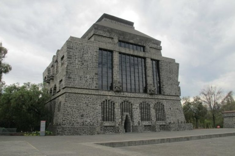 19. Museo Anahuacalli