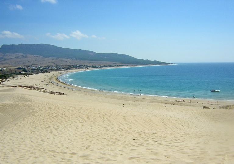 2. Playa de Bolonia