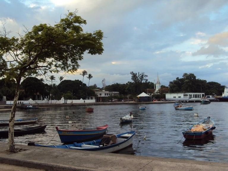 20. Isla de Paquetá