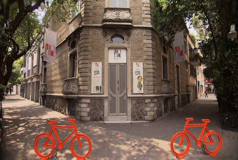 23. Museo del Objeto del Objeto