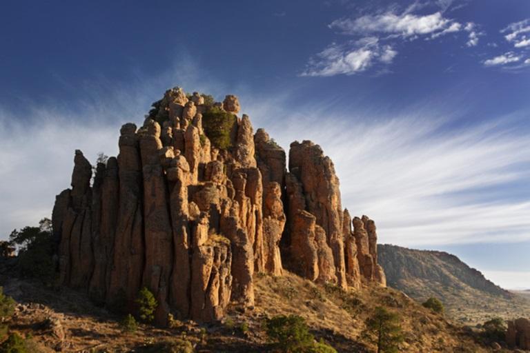 23. Sierra de Órganos, Zacatecas