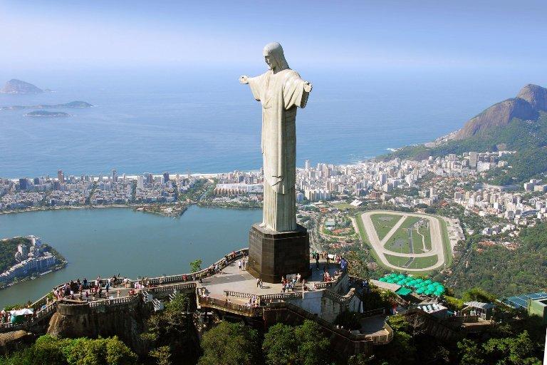 24. Cristo de Corcovado