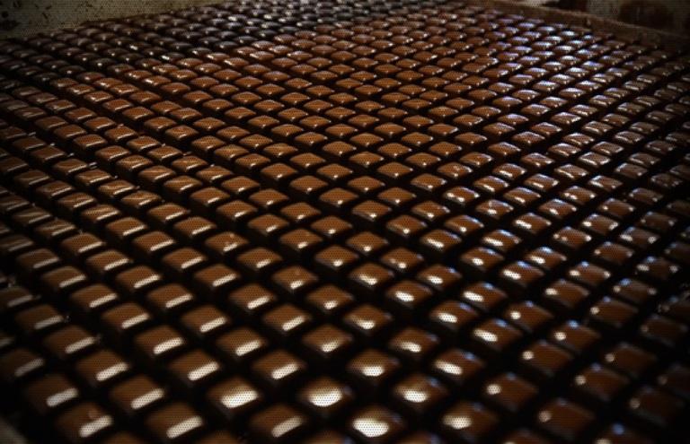 30. Museo del Chocolate