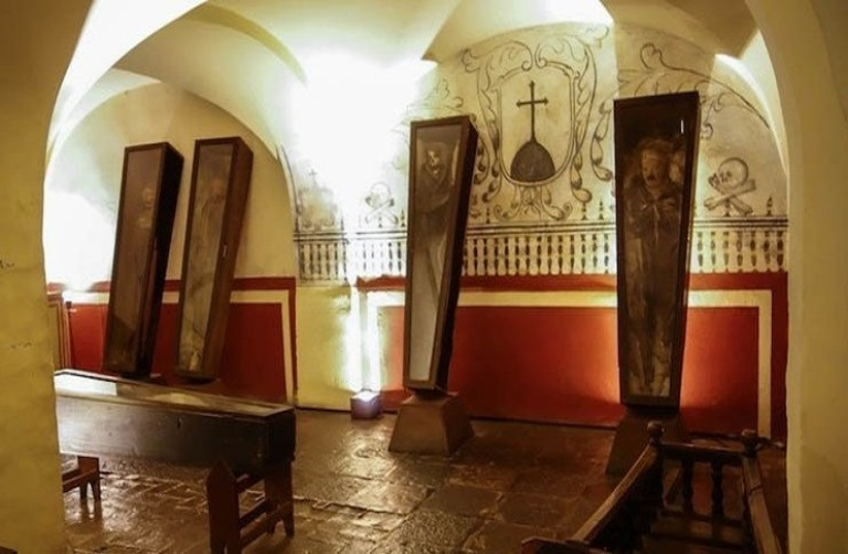 32. Museo del Carmen