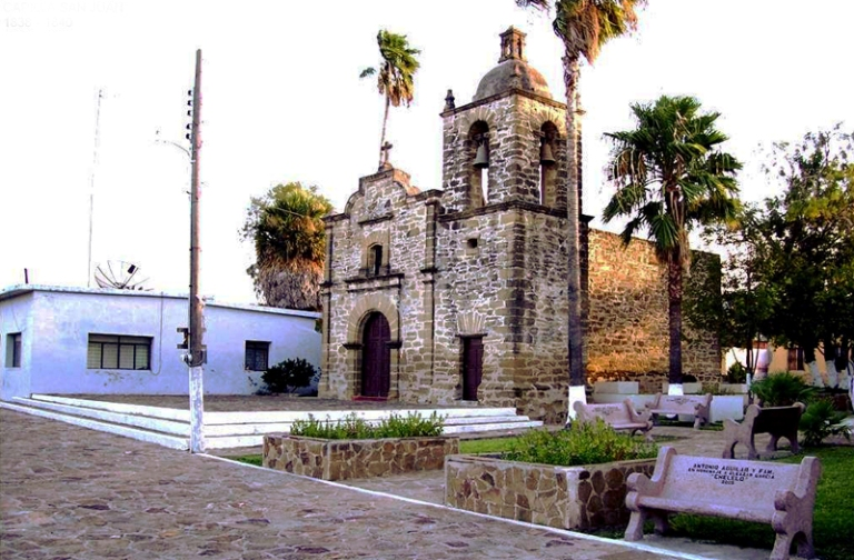 39. Mier, Tamaulipas