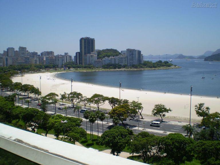 4. Botafogo (barrio y playa)