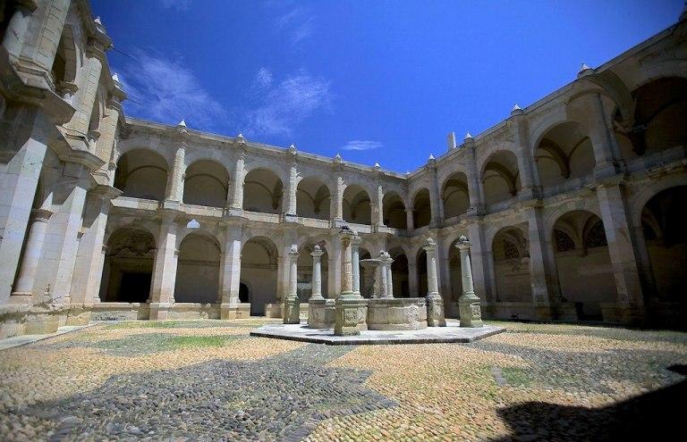 4. Museo de las Culturas de Oaxaca, Oaxaca de Juárez