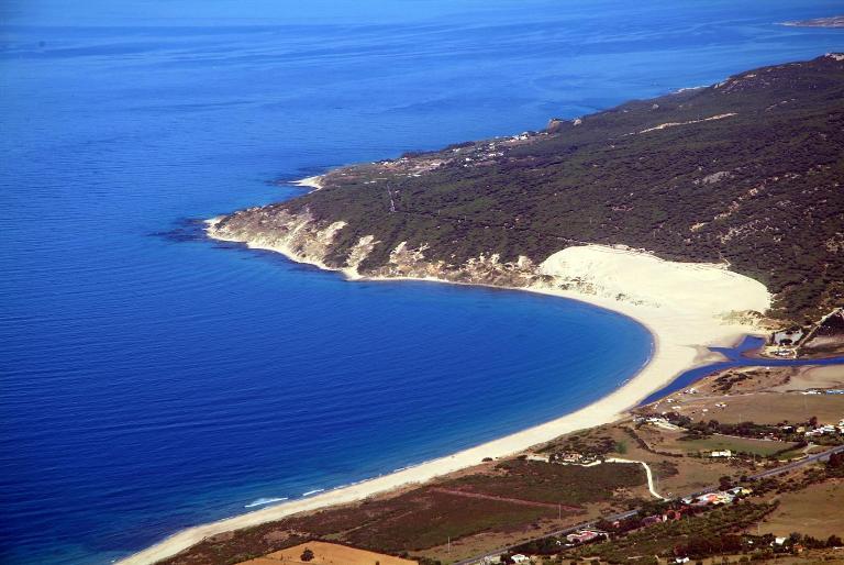 4. Playa de Valdevaqueros