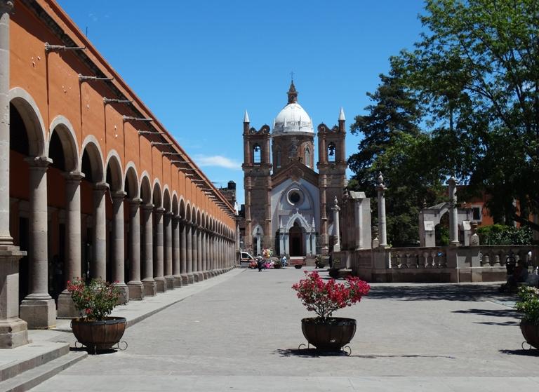 43. Nochistlán, Zacatecas