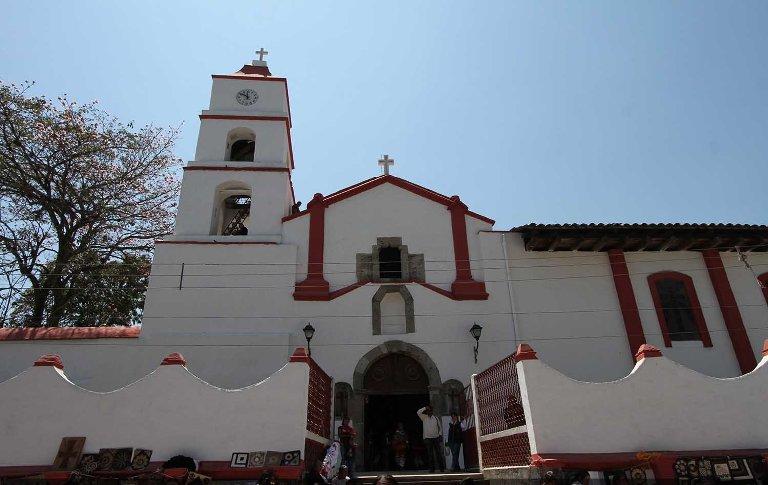 44. Pahuatlán, Puebla