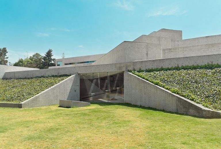 45. Museo Tamayo