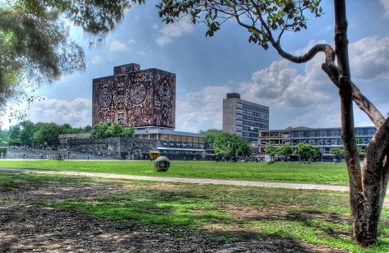 48. Ciudad Universitaria