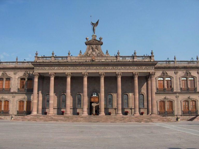 5. Museo del Palacio de Gobierno