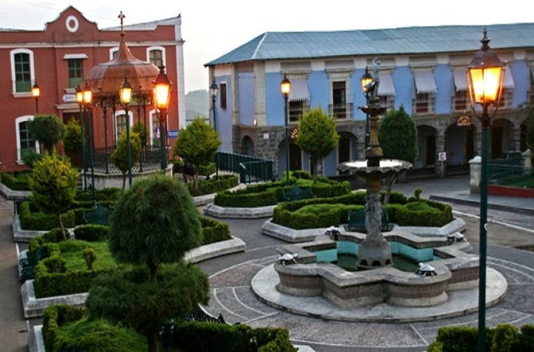52. Real de Monte, Hidalgo