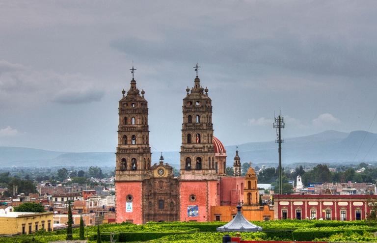 53. Salvatierra, Guanajuato