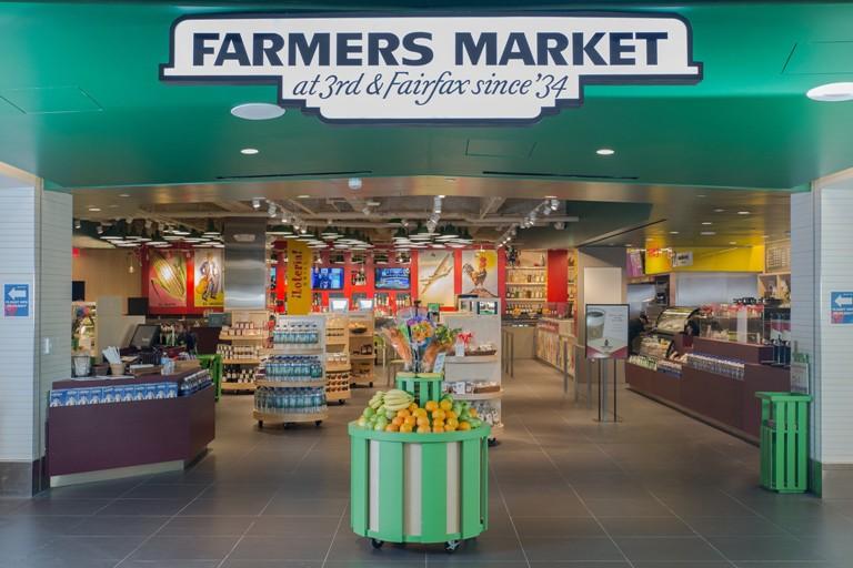 55. El Original Farmers Market