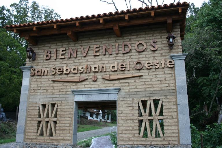 56. San Sebastián del Oeste, Jalisco