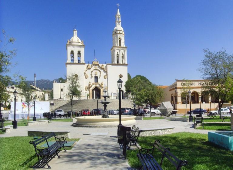 58. Santiago, Nuevo León