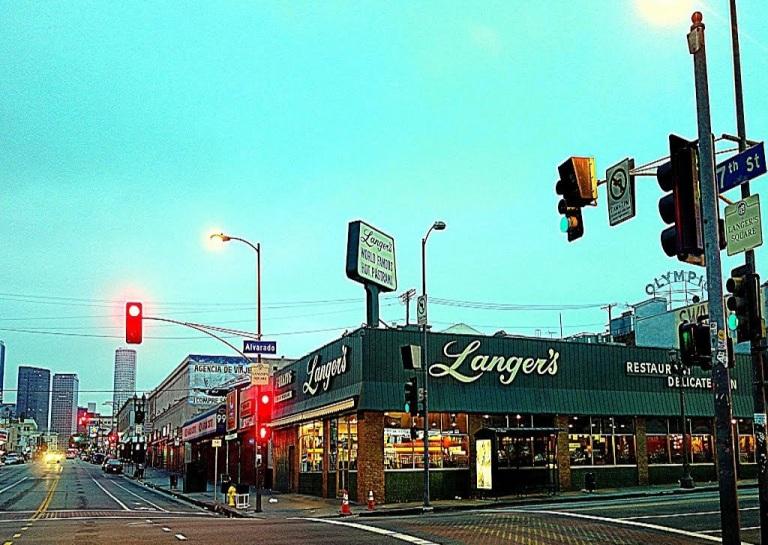 59. Langer's Deli