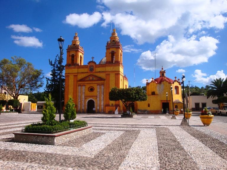 6. Cadereyta de Montes, Querétaro