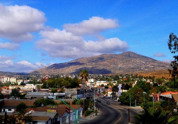 64. Tecate, Baja California