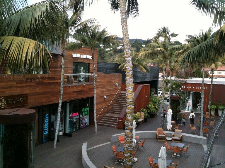 67. Malibu Country Mart