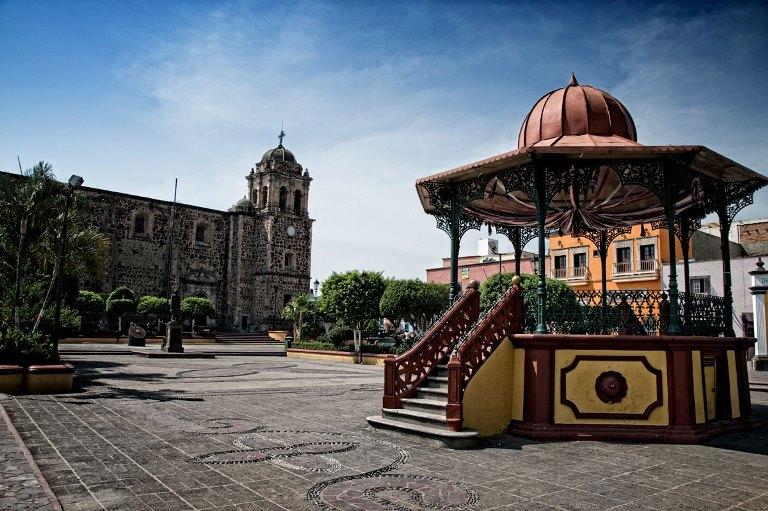 67. Tequila, Jalisco