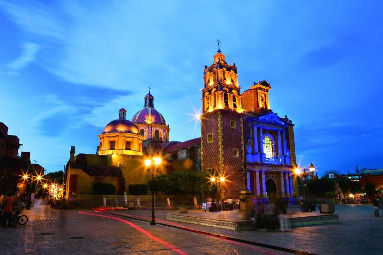 68. Tequisquiapan, Querétaro