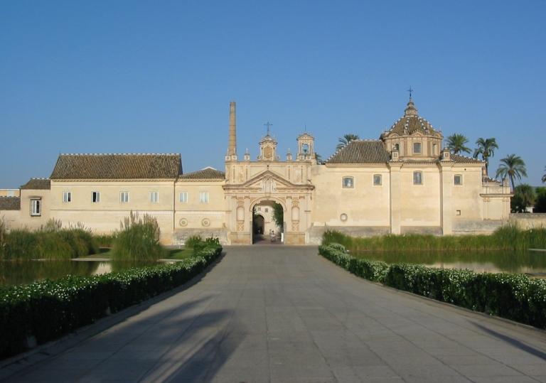 7. Cartuja de Sevilla